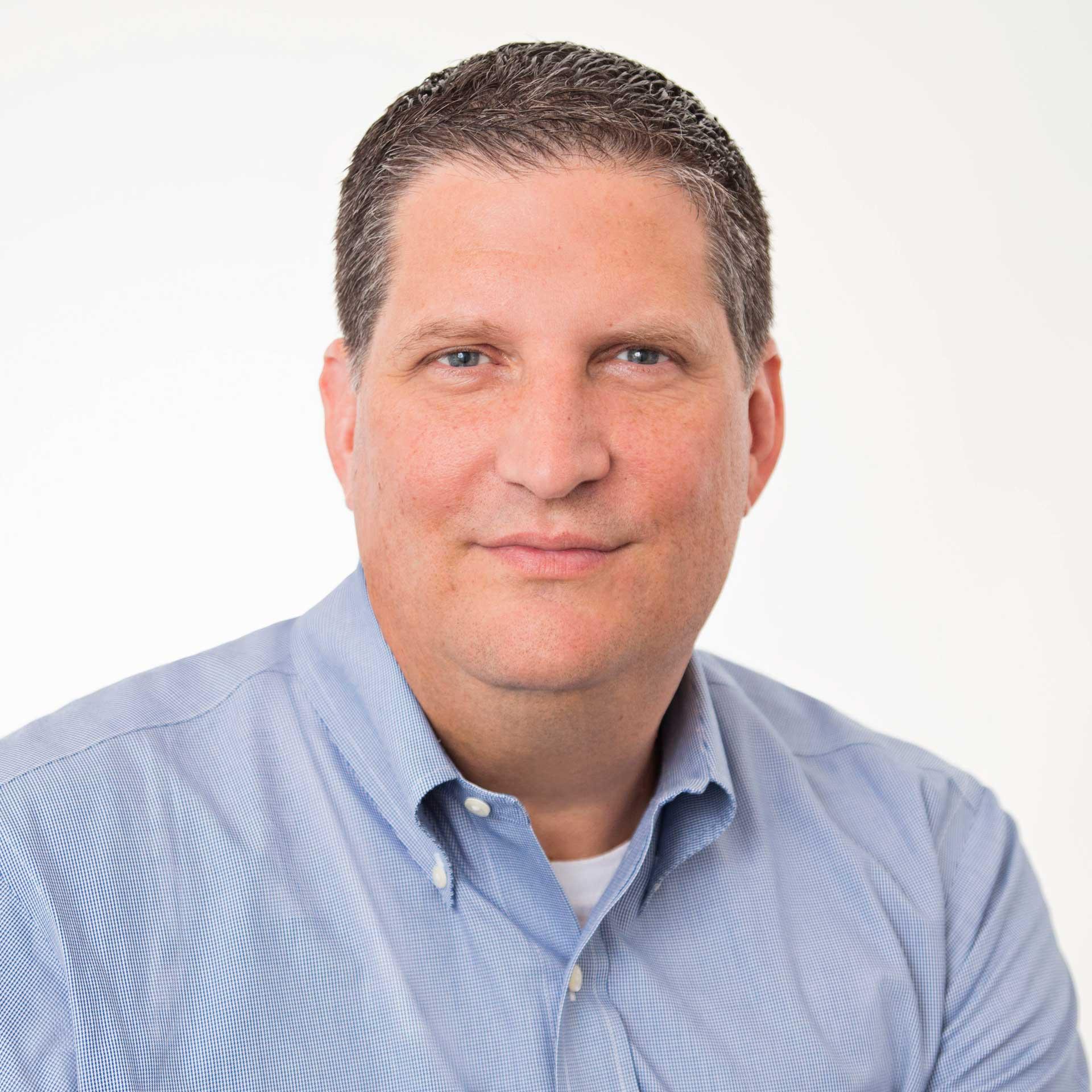 Greg Bogich