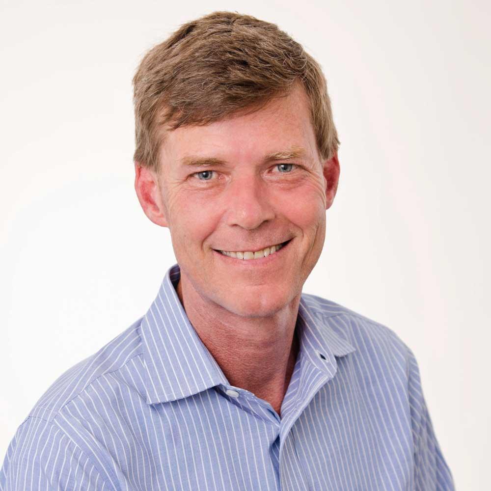 Steve Laney