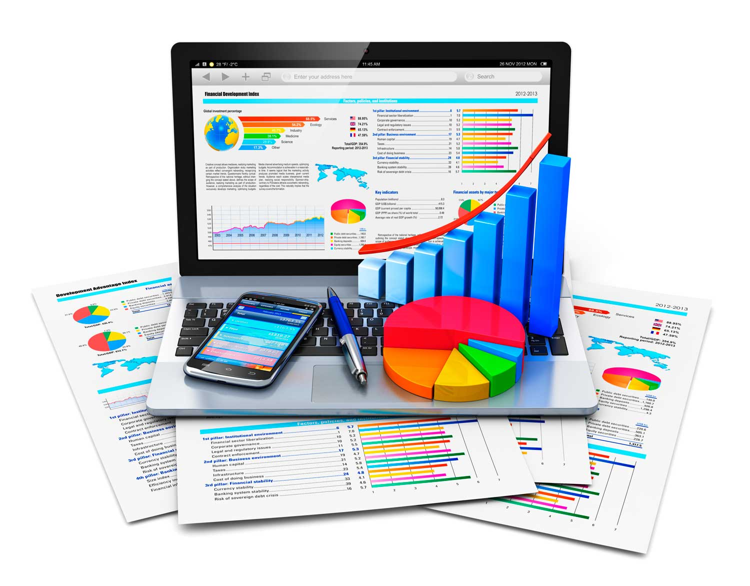 how to start data analysis business