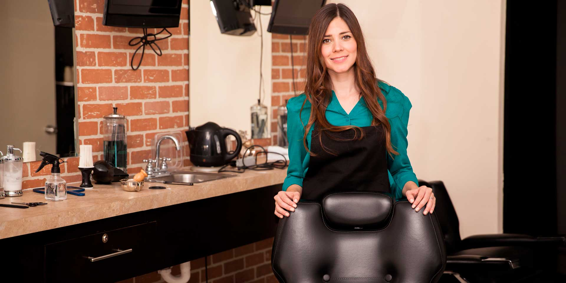 Hair Stylist Mail: Breaking Hair Salon Sales Records With Direct Mail